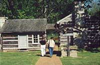 Tennessee Historic Site Seeing